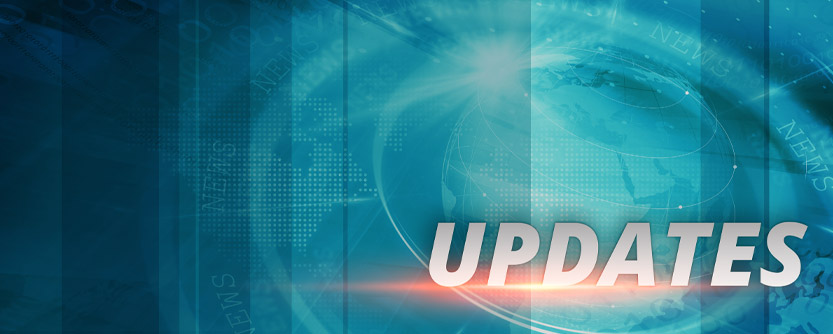 news and updates background